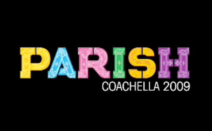 Coachella Music Festival, 2009