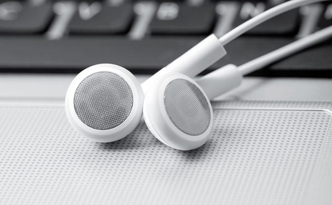 Pulse Creative Podcasts Available On iTunes