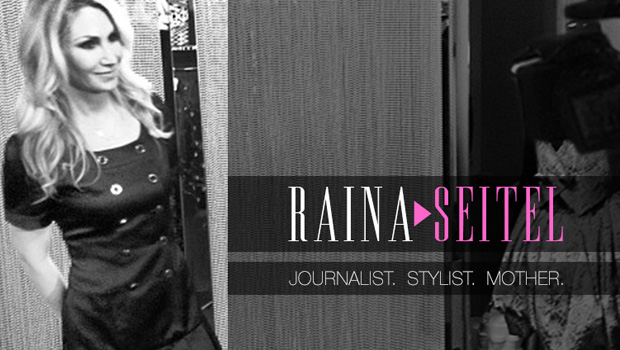 Introducing…Raina Seitel…