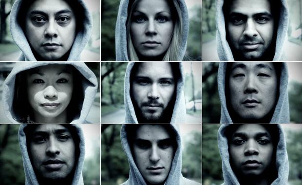 Trayvon…